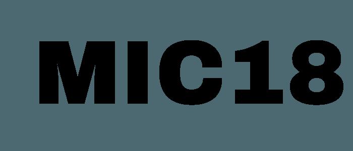 Mic18 香港 專業音響 產品目錄 PA system